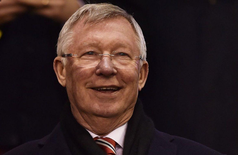 More details on Sir Alex Ferguson's documentary |  ManUtd.pl