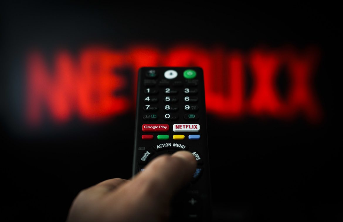 Netflix, which is looking to resume production, has enough new content for 2020