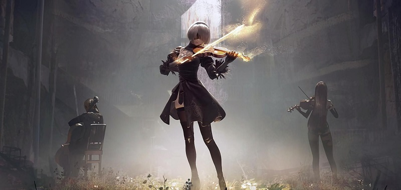 NieR Automata bombed on Steam.  Players want to be treated as equals