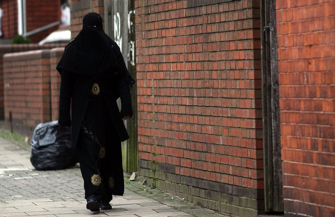 No burqa.  Another European country made this decision