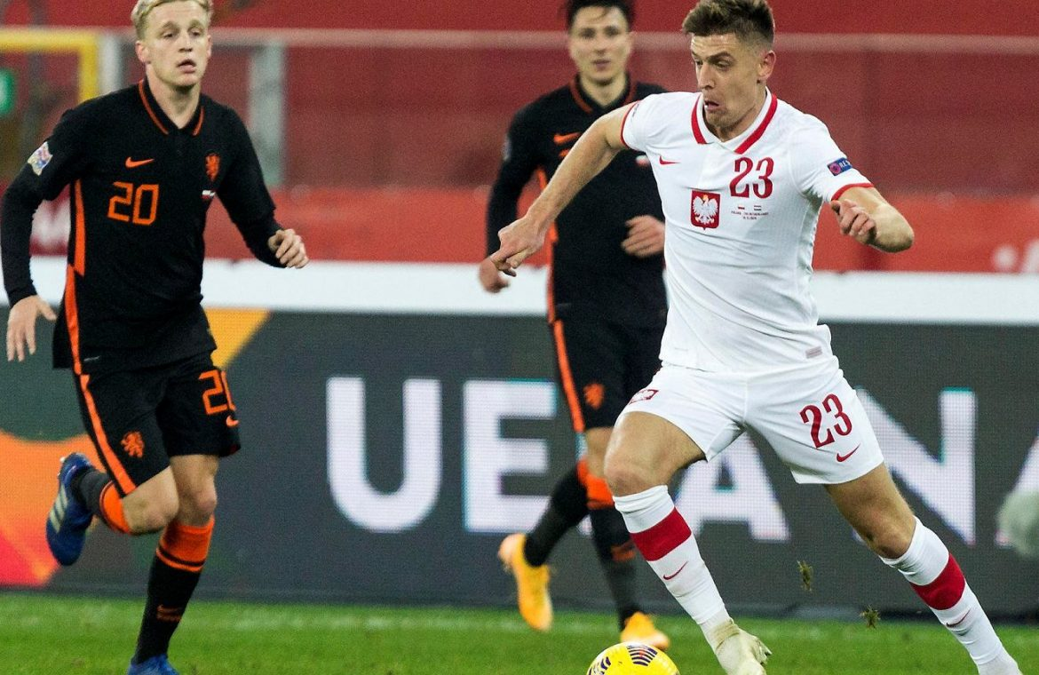 Official: Krzysztof Pi ± tek will not be playing for England!  Killer information for Paolo Souza!  football
