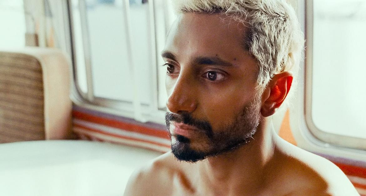 """Riz Ahmed in """"The Sound of Metal"""".  Darius Marder's movie is already in theaters"""
