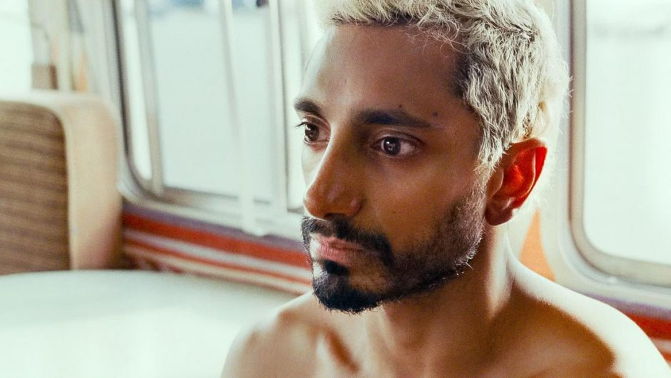 "Riz Ahmed in ""The Sound of Metal"".  Darius Marder's movie is already in theaters"
