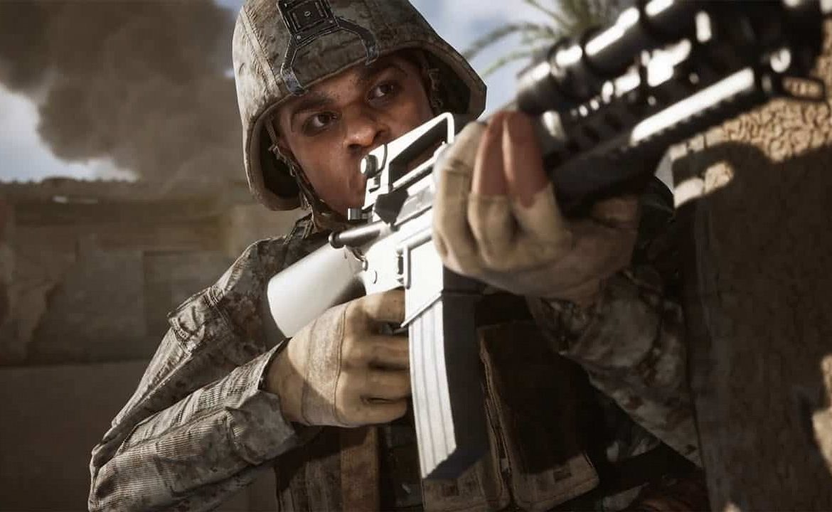 Six days in Fallujah - game publisher's statement