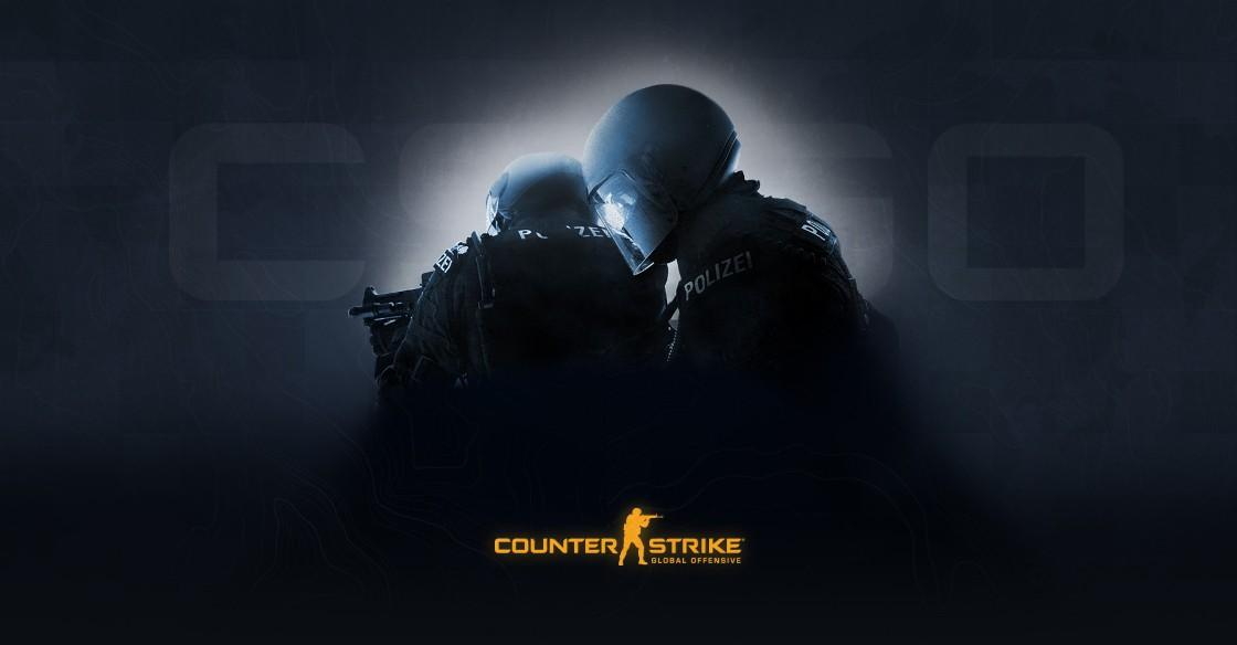 CS:GO Counter-Strike: Global Offensive grafika wallpaper