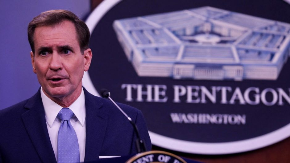 Syria: American retaliatory attack in the East