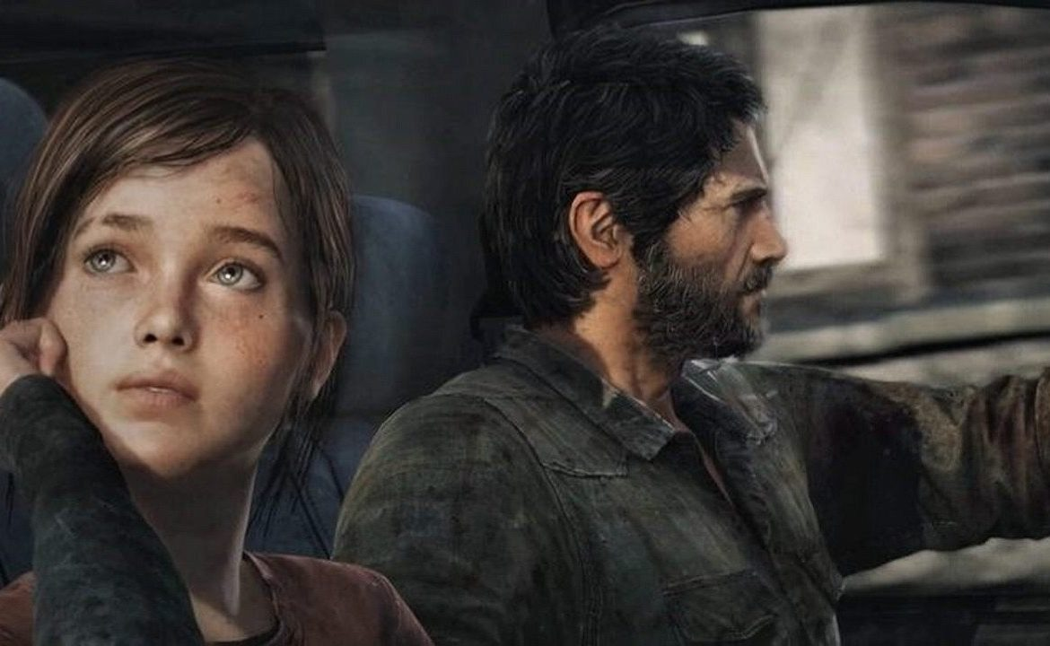 The Last of Us HBO - The developers have taken dialogues from the game, but changed some stories
