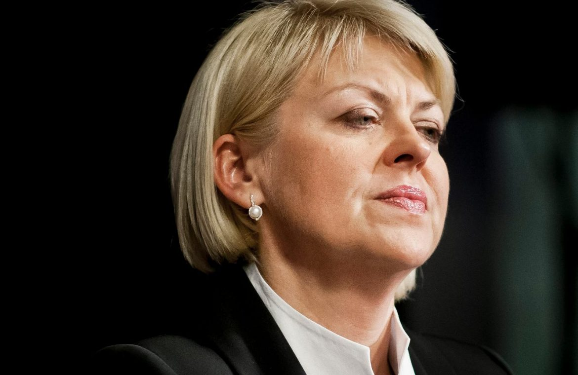 The United States calls for Belarus to release Andelika Boris.  Transfer of other activists to Minsk |  world News