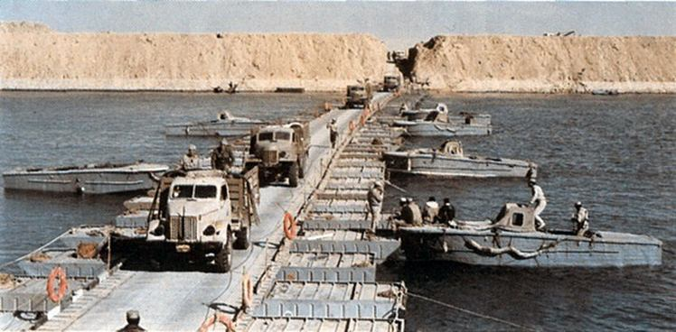 The closure of the Suez Canal for a period of six days.  Ever Geffen was way off the record