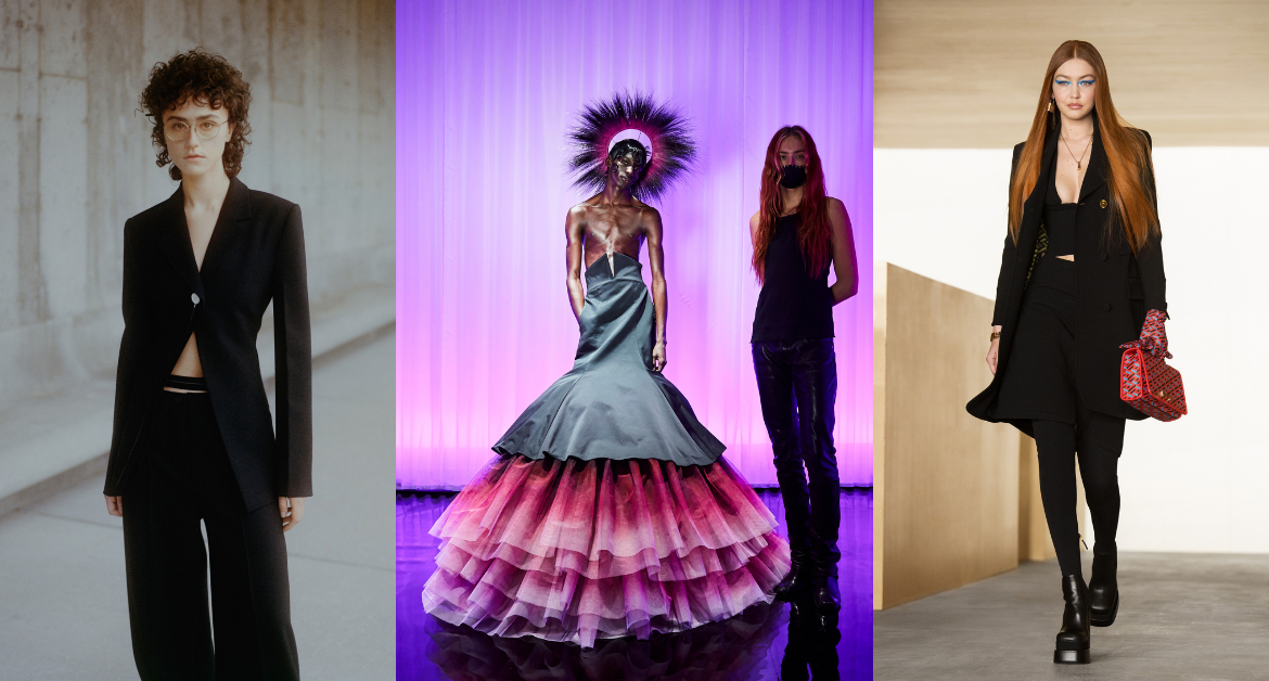 The most important moments from the Fall / Winter 2021 shows