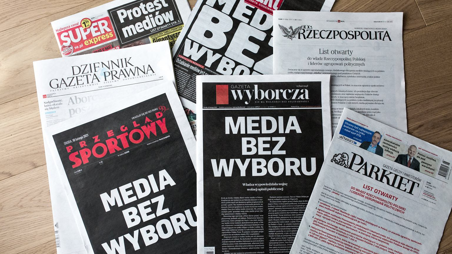Jakub Kwieciński and Dawid Mycek conducted a survey in Chocianów regarding advisors' idea for 'LGBT Free Zone'