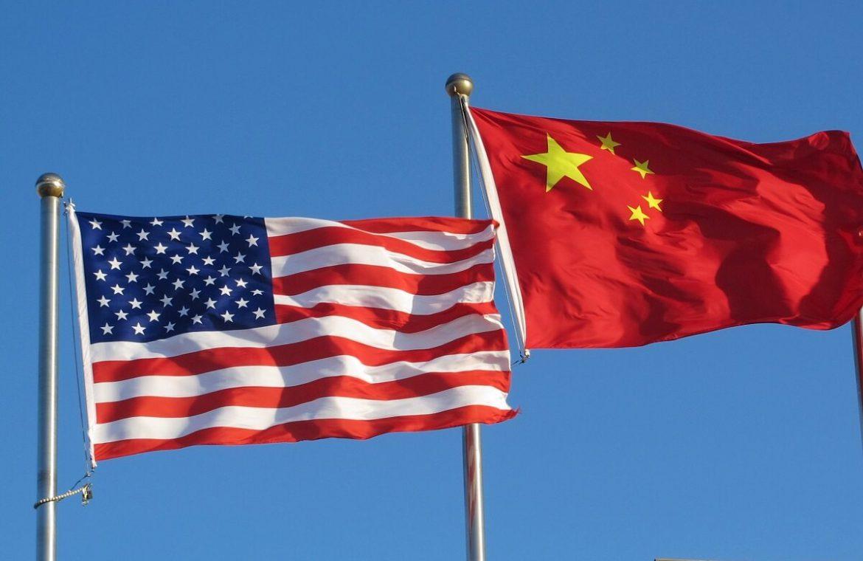 USA - China - Russia