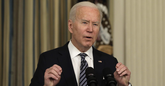 USA: Joe Biden intends to raise taxes.  For the first time in nearly 30 years