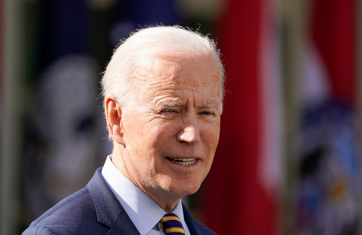 United States of America.  Governor Andrew Cuomo was charged with sexual harassment.  Joe Biden Comments |  world News