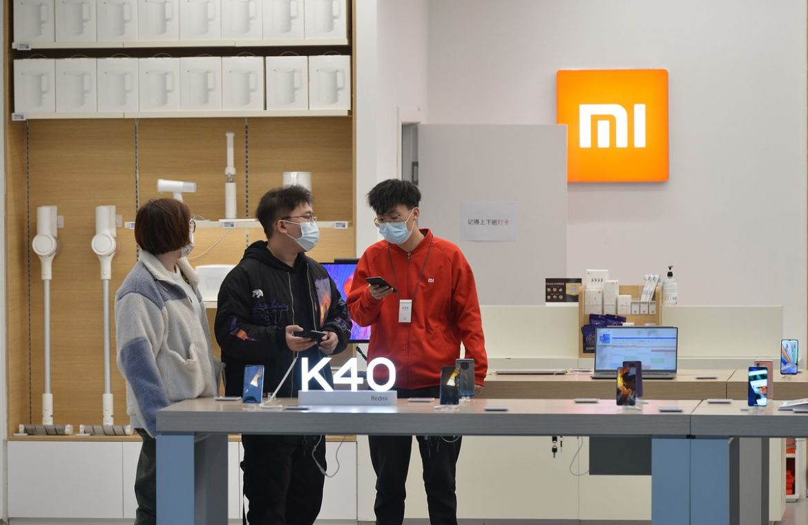 Xiaomi wins in US court and is on the 'banned' list