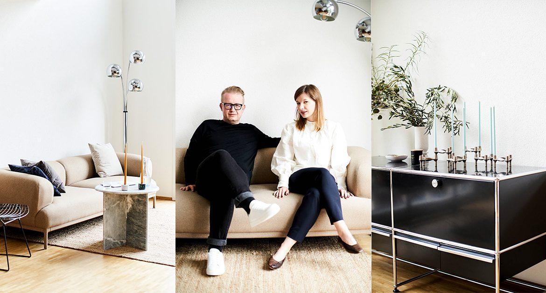 1/15 apartment with classic design
