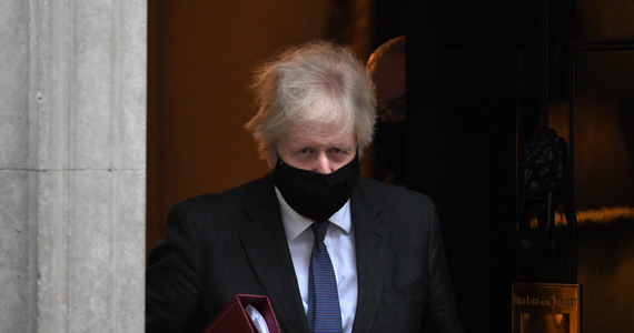 United Kingdom: Prime Minister Boris Johnson has suggested that the lockdown will continue until at least March 8th
