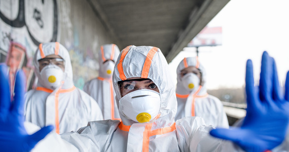 Bloomberg on the pandemic: Only Brazil does worse than Poland