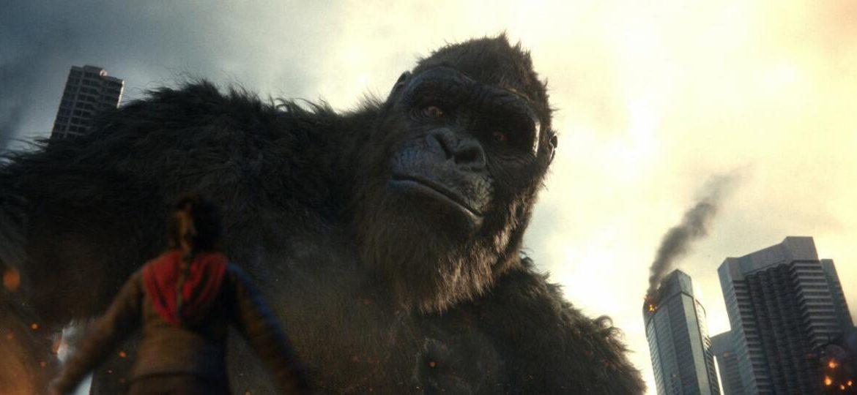 """Powstaje kontynuacja """"Godzilli vs. Kong"""" o wielkich potworach. Ma podobno nosić tytuł """"Son of Kong"""""""