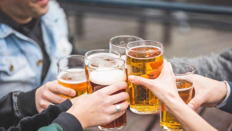 Would you like to have beer at the pub?  In England, you can make money from that