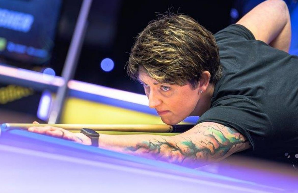Billiards World Cup: Kelly Fisher and Alison Fisher will face the Philippines at Milton Keynes