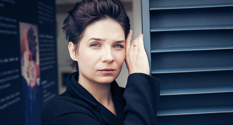 "Agnieszka Smoczyńska with new movie.  Will ""Silent Twins"" compete for the Oscars?"
