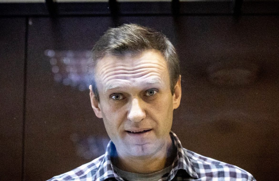 Alexei Navalin is losing sensation in his hands.  The United States Urges His Release |  News from the world