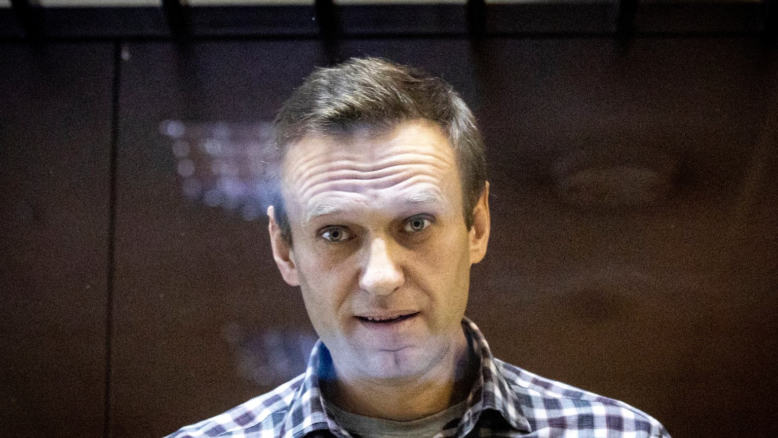 Pro-camp media published a recording supposed to present Navalny