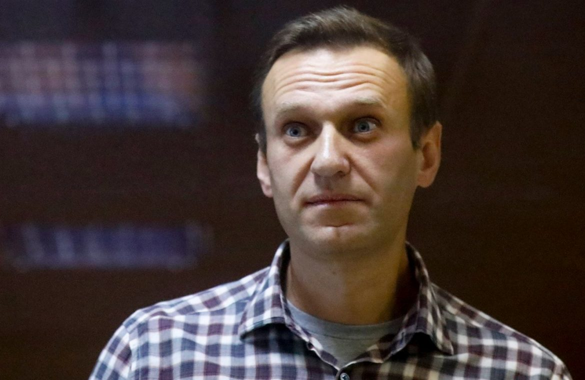 Alexei Navalny saw the lawyer.  The meeting was interrupted after a few minutes  world News