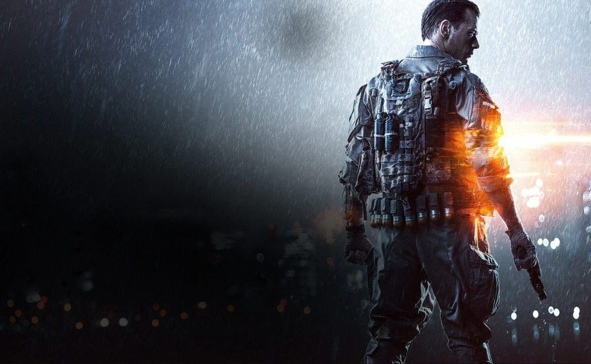 Battlefield 6 might be announced in a few weeks