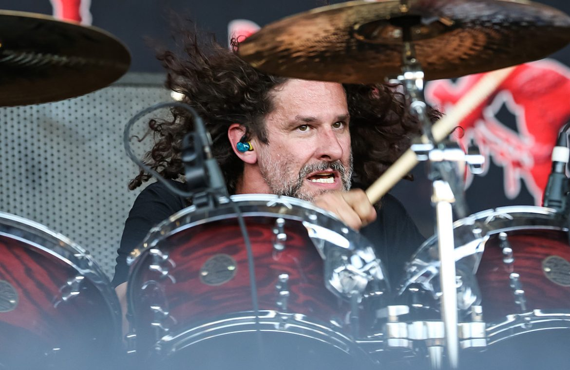 """Cannibal drummer describes """"breaking culture"""" as """"funny"""""""