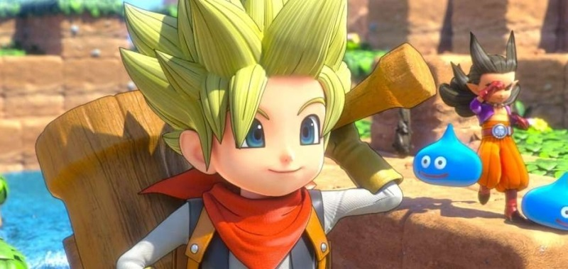Dragon Quest Builders 2 will hit on Xbox and land on Xbox Game Pass.  Microsoft revealed the plan