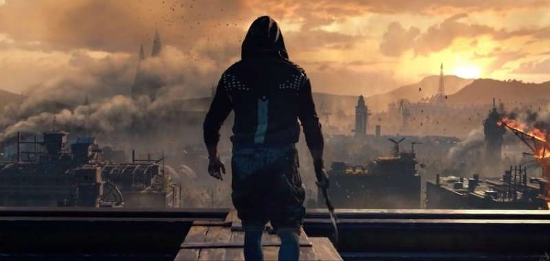 Dying Light 2 will be huge.  Techland confirms game time and map size