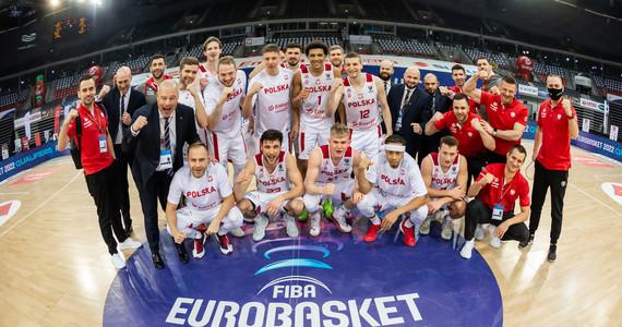 EuroBasket: Poland in third basket, April 29th draw