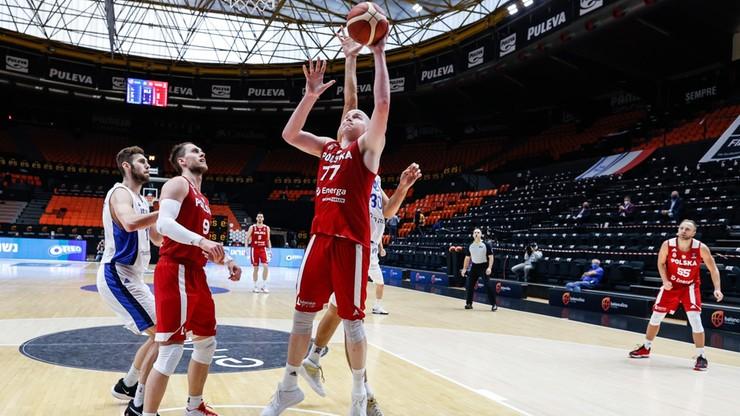 EuroBasket 2022: Serbia! Wicemistrz olimpijski grupowym rywalem Polski