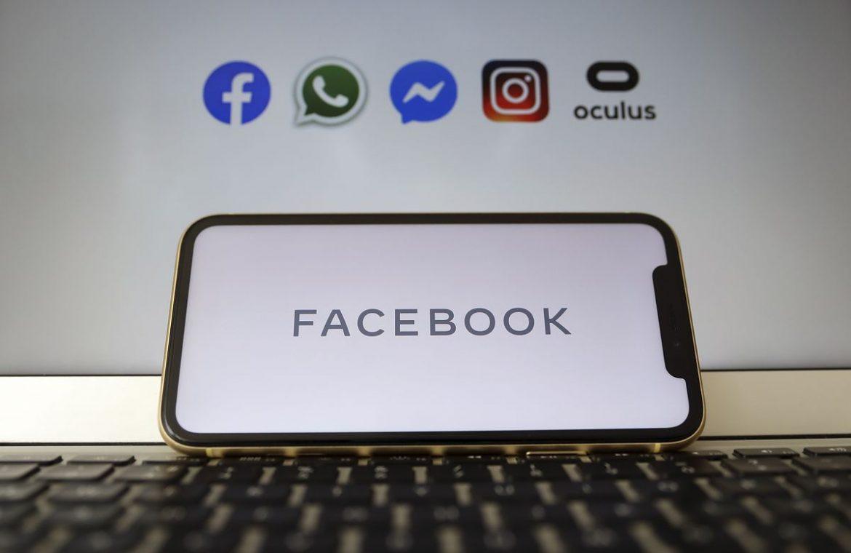 Facebook data leak.  UODO warns