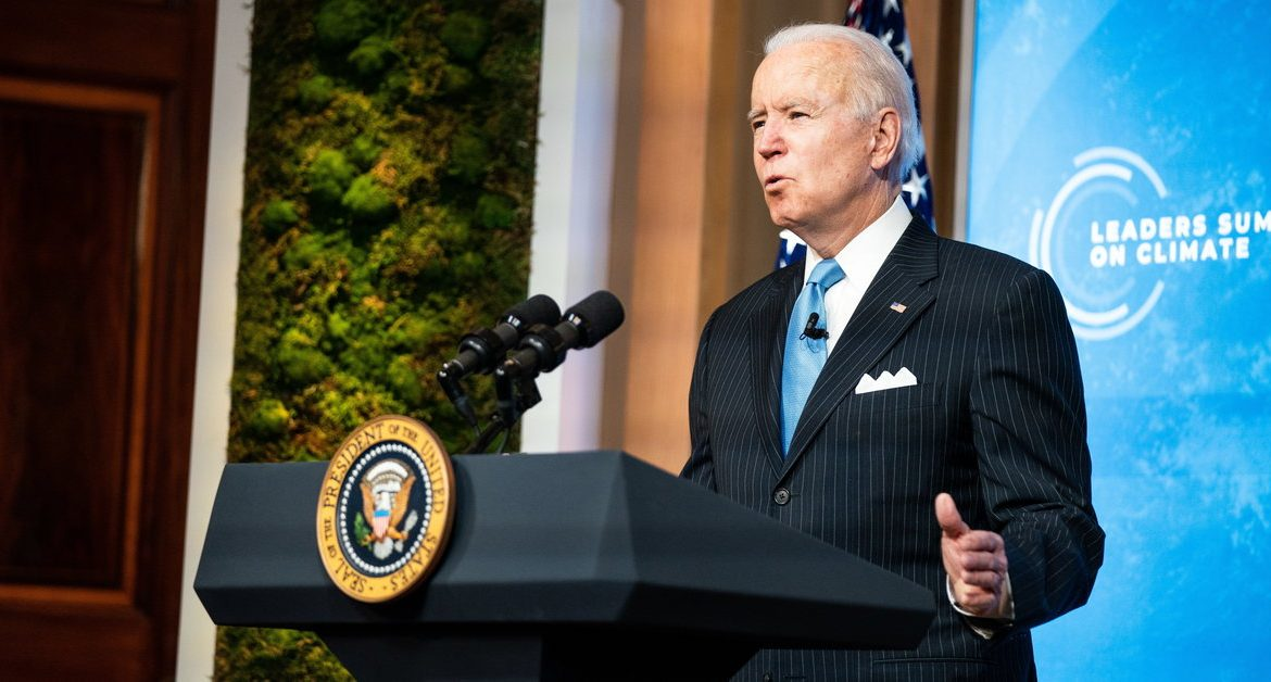 Joe Biden is making his first overseas visit.  President of the United States in Europe
