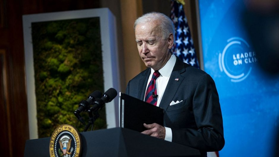Joe Biden to declare that he considers the massacre of Armenians genocide - US President