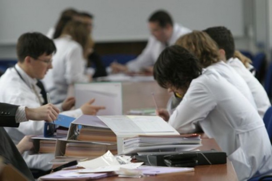 Kielce: UJK zwiększa liczbę przyjęć na wydziale lekarskim