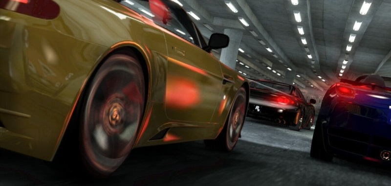 Midnight Club: Los Angeles is unexpectedly back at the Microsoft Store.  The game is available on Xbox