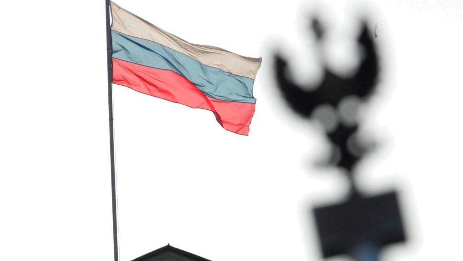 "Moscow comments on the expulsion of diplomats.  ""Poland is like a follower"" forgets that ""the United States is far and Russia is close"" 