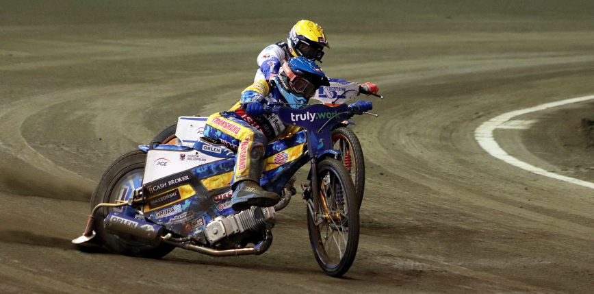 Motorcycle Racing: Who Will Stop Unia Leszno?  (PGE Ekstraliga Announcement)