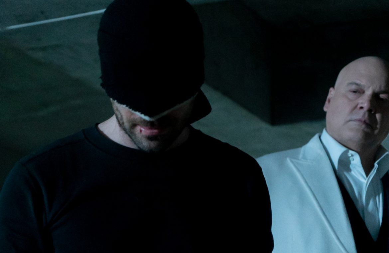 Netflix's Punisher, Daredevil, and Jessica Jones can go to Marvel