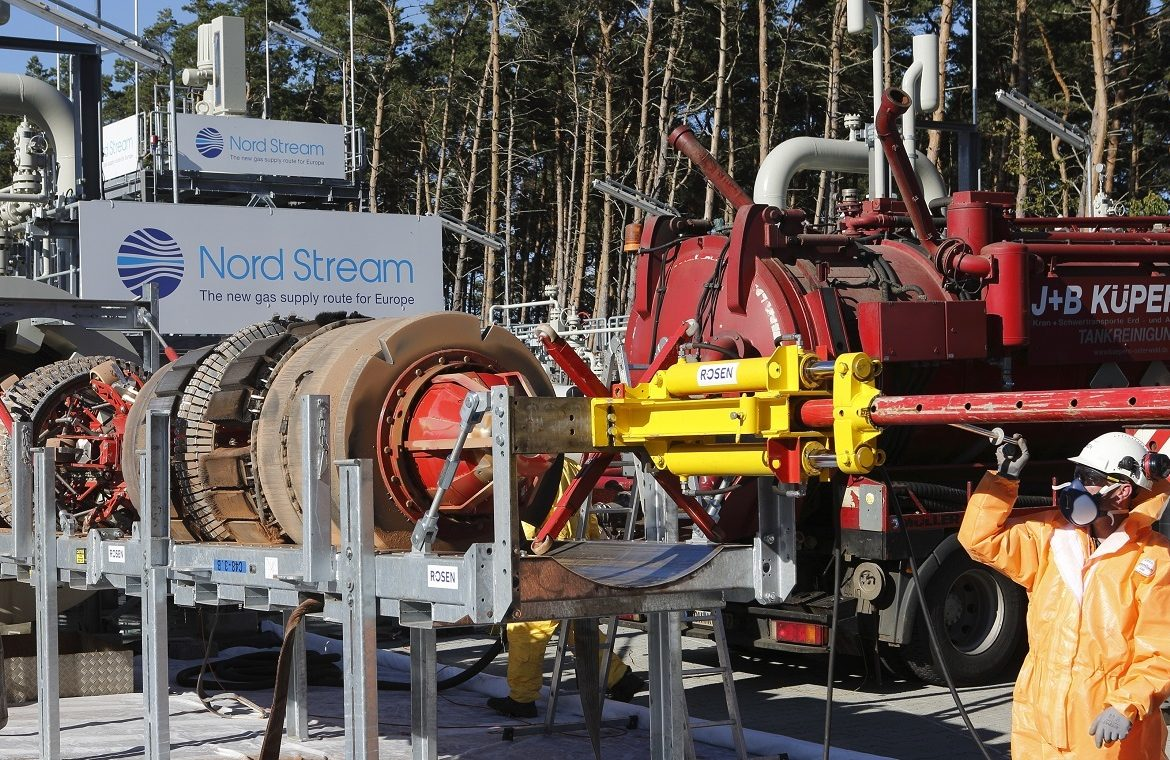Nord Stream 2?  The Russian ambassador expressed a clear expectation