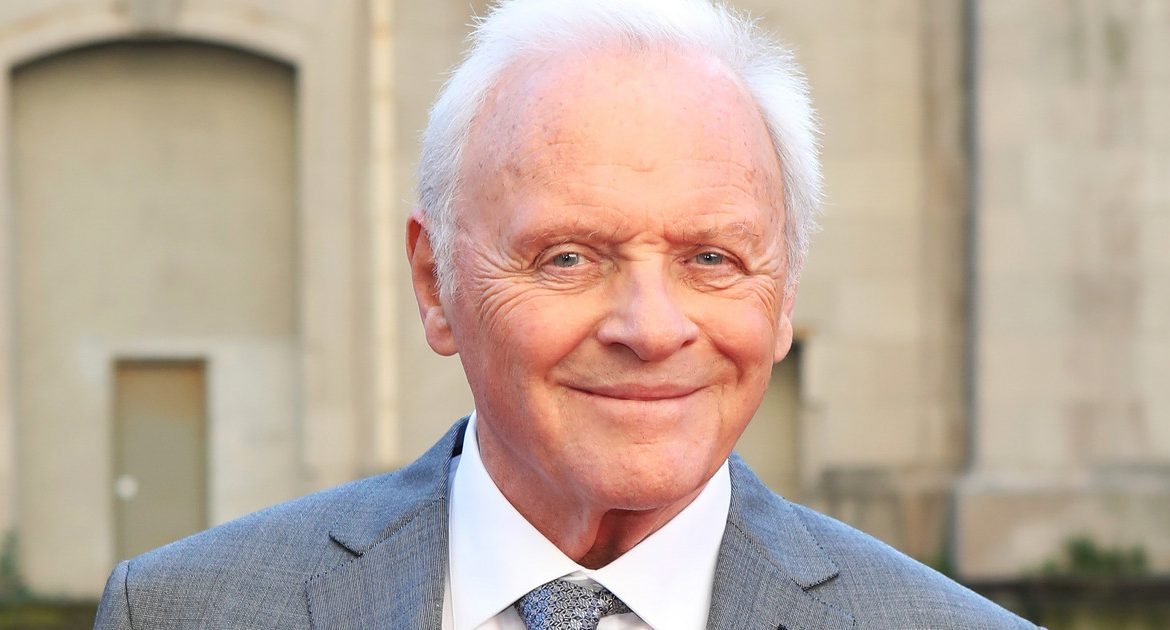 Oscar 2021. Anthony Hopkins missed the concert.  Who is the actor?