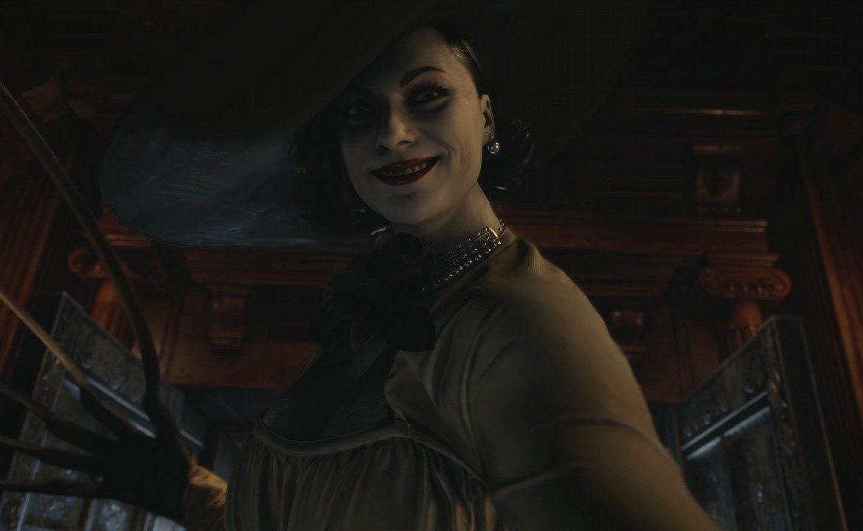 Resident Evil Village - Mrs. Dimitrisko is not everything