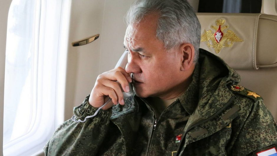 Russia withdraws its forces near the border with Ukraine