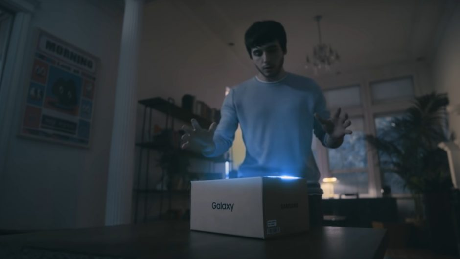 Samsung prepares for the premiere of its efficient laptops