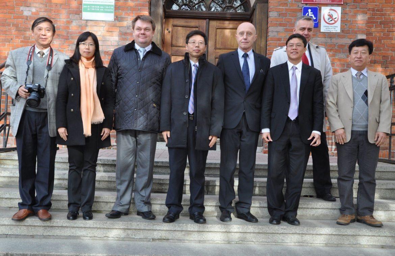 Szczecinek International.  So partners from China to the United States [zdjęcia]