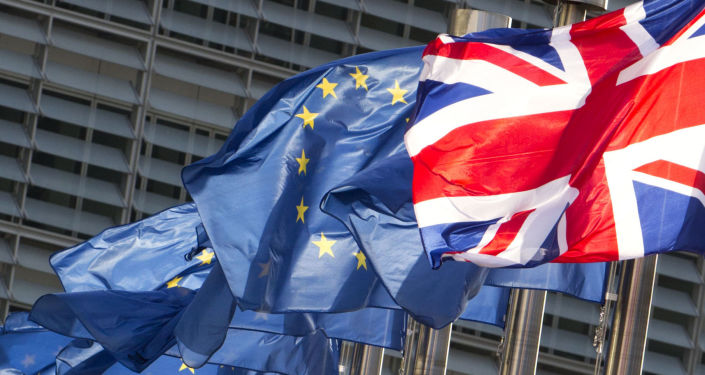 The Council of the European Union approves the trade deal with the United Kingdom